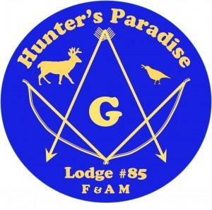 HP #85 Lodge Pin